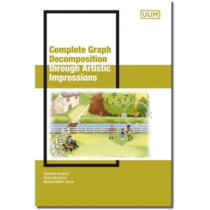 Complete Graph Decomposition Through Artistic Impressions