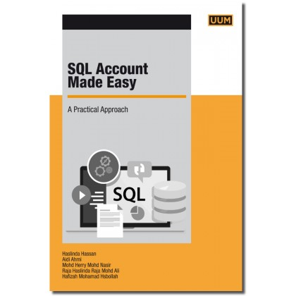SQL Account Made Easy: A Practical Approach