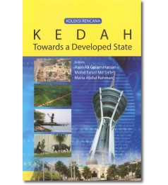 Kedah: Towards a Developed State
