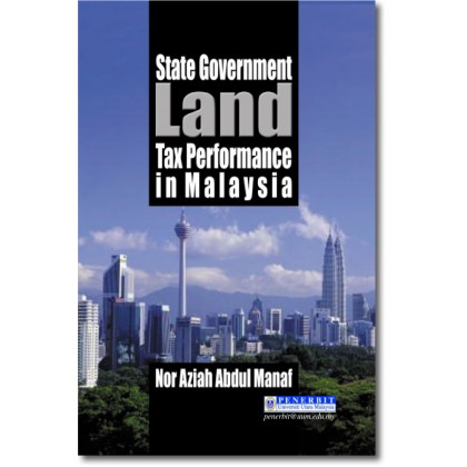 State Government Land Tax Performance in Malaysia
