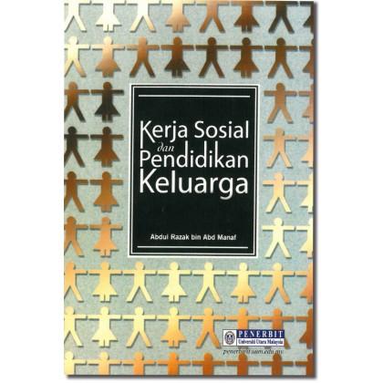 Kerja Sosial dan Pendidikan Keluarga