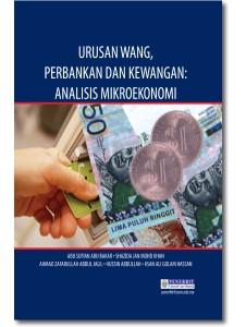 Urusan Wang, Perbankan dan Kewangan: Analisis Mikroekonomi