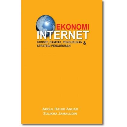 Ekonomi Internet: Konsep, Dampak, Pengukuran & Strategi Pengurusan