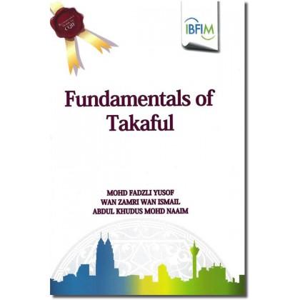 Fundamentals of Takaful