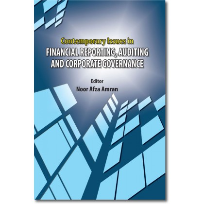 Contemporary Issues in Financial Reporting, Auditing and Corporate Governance