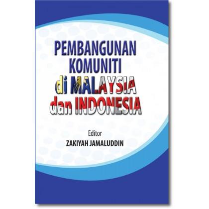 Pembangunan Komuniti di Malaysia dan Indonesia