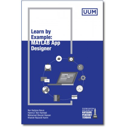 MATLAB APP Designer: Learn By Example