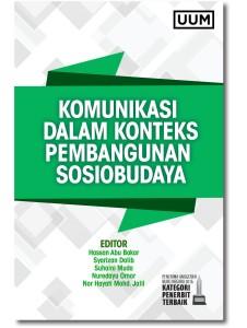 Komunikasi dalam Konteks Pembangunan Sosiobudaya
