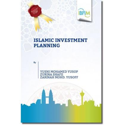 Islamic Investment Planning