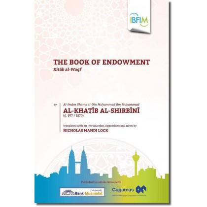 The Book of Endowment (Kitab al-Waqf)