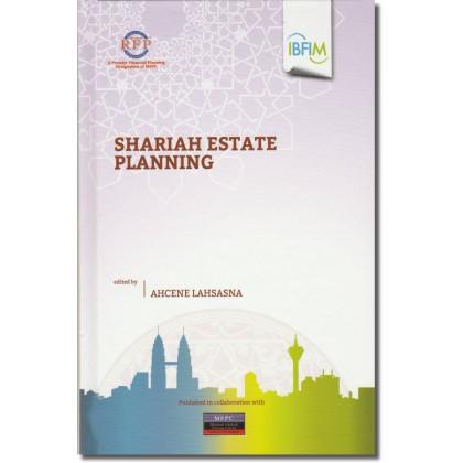 Shariah Estate Planning