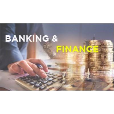 Banking & Finance