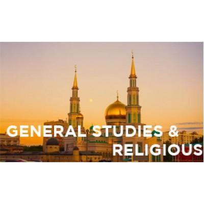 General Studies & Religious