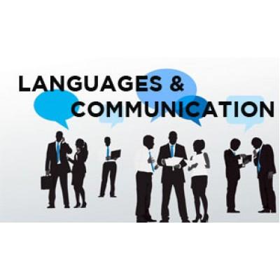 Languages & Communication